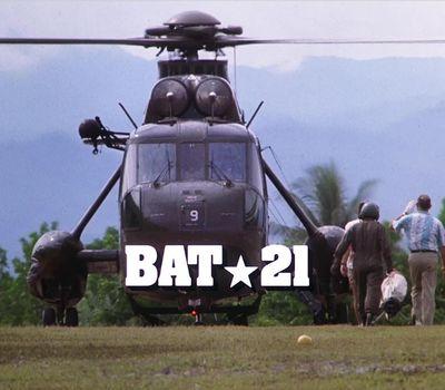 Bat*21 online