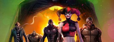 Batman, Assaut sur Arkham online