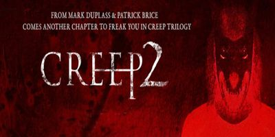 Creep 2 en streaming