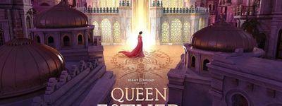 Queen Esther online