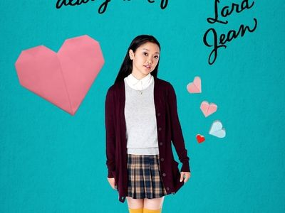 watch To All the Boys: Always and Forever, Lara Jean streaming