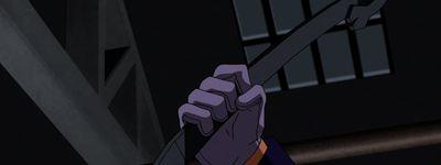 Batman et le masque rouge online