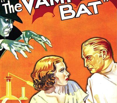 The Vampire Bat online