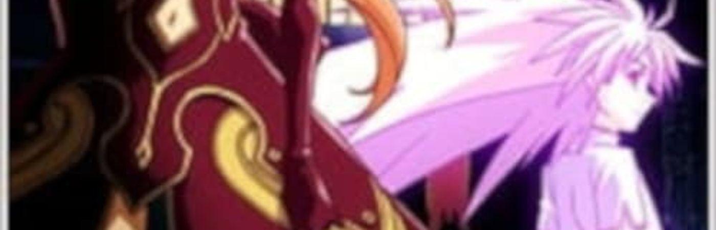 Voir film Mahou Sensei Negima! Anime Final en streaming