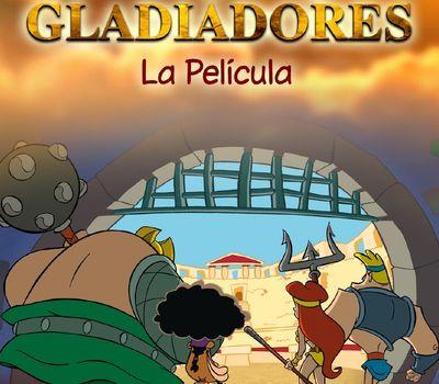 Academia de gladiadores: la película online