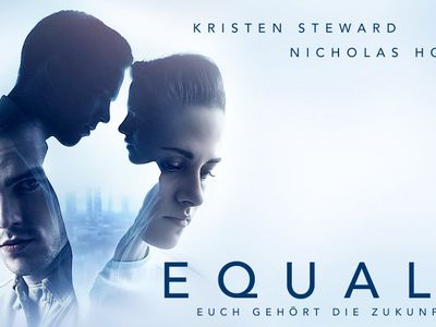 watch Equals streaming