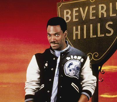 Beverly Hills Cop II online
