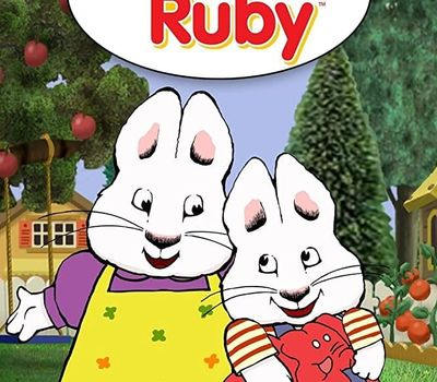Max and Ruby online