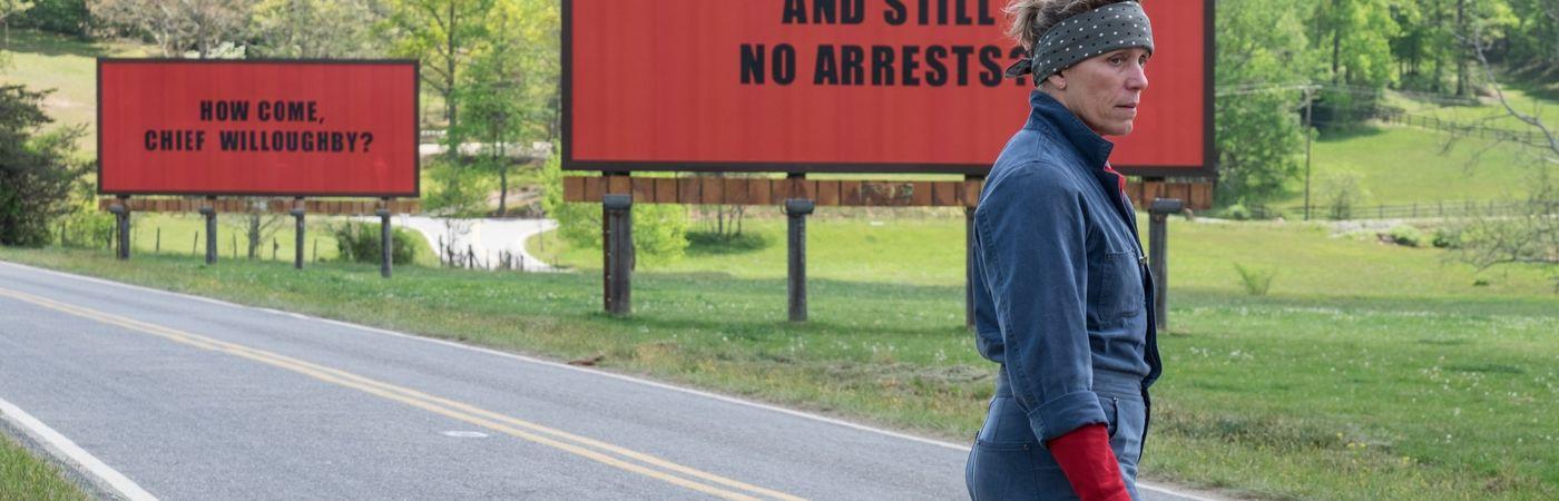 Voir film 3 Billboards : Les panneaux de la vengeance en streaming