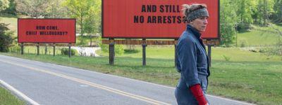 3 Billboards: Les panneaux de la vengeance online