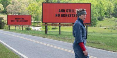 3 Billboards : Les Panneaux de la vengeance en streaming