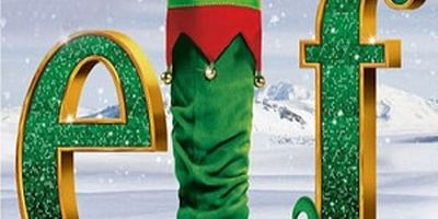 Elf the Musical STREAMING