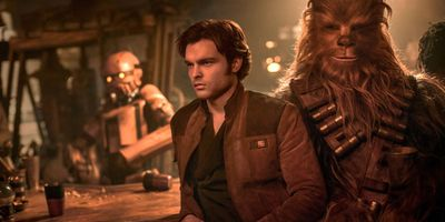 Solo : A Star Wars Story en streaming
