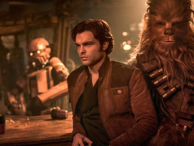 watch Solo: A Star Wars Story streaming