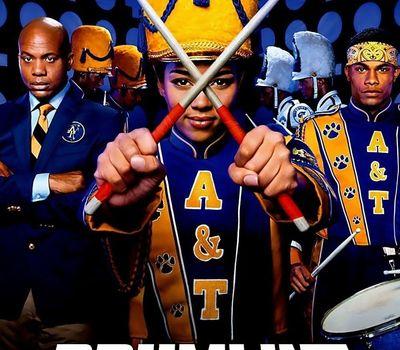 Drumline: A New Beat online