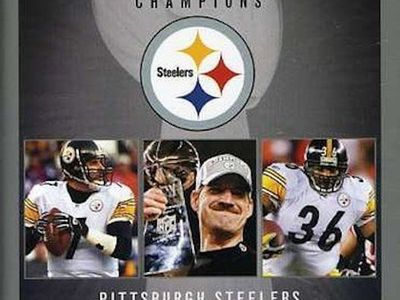 watch Super Bowl XL Champions Pittsburgh Steelers streaming