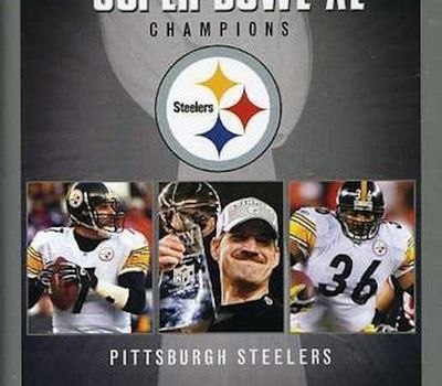 Super Bowl XL Champions Pittsburgh Steelers online