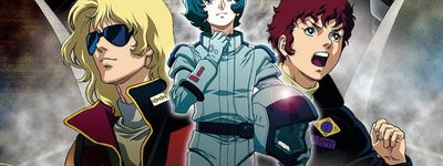 Mobile Suit Zeta Gundam: A New Translation I - Heir to the Stars online