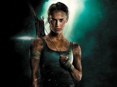 watch Tomb Raider streaming