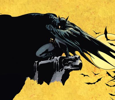 Batman: Year One online