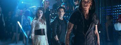 The Mortal Instruments : La Cité des ténèbres online