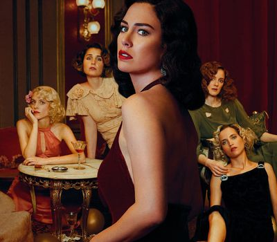 Cable Girls online