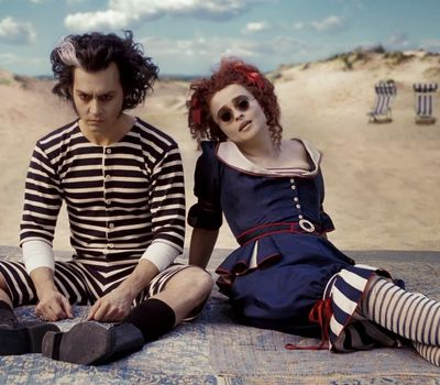 Sweeney Todd: The Demon Barber of Fleet Street online