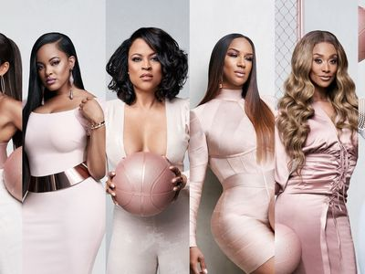 watch Basketball Wives streaming