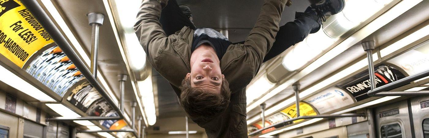 Voir film The Amazing Spider-Man en streaming