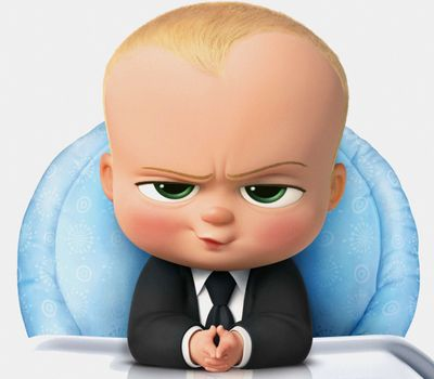 The Boss Baby online