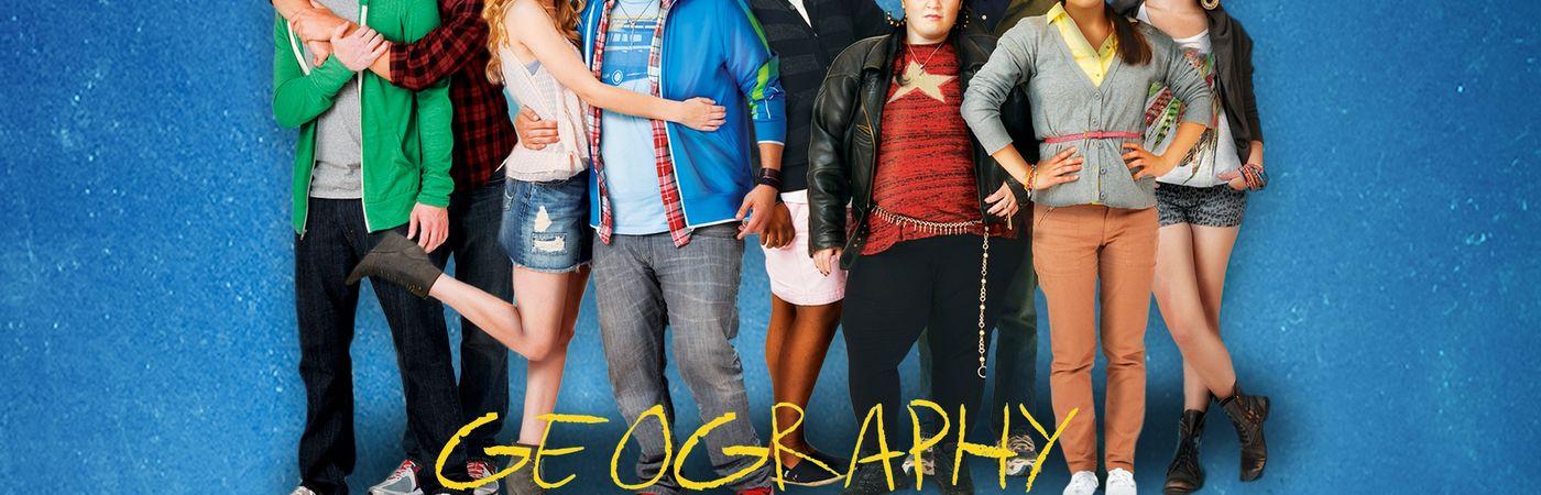 Voir film Geography Club en streaming