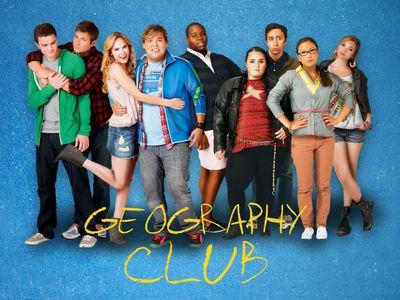 watch Geography Club streaming