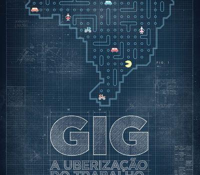 GIG - A Uberização do Trabalho online