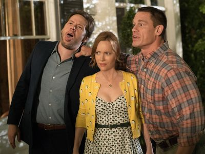 watch Blockers streaming