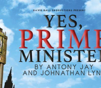 Yes, Prime Minister online