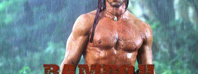 Rambo II: La mission online