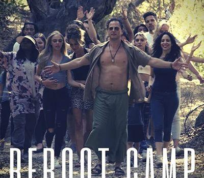 Reboot Camp online