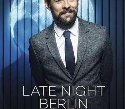Late Night Berlin online