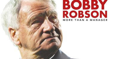 Bobby Robson: More Than a Manager en streaming