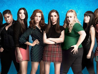 watch Pitch Perfect 2 streaming