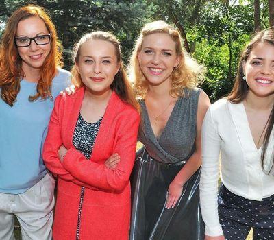 Dziewczyny ze Lwowa online