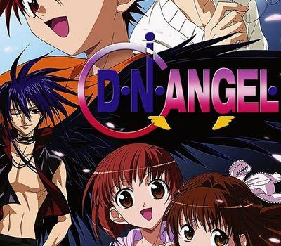 D.N.Angel online