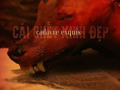 watch Cadavre exquis streaming