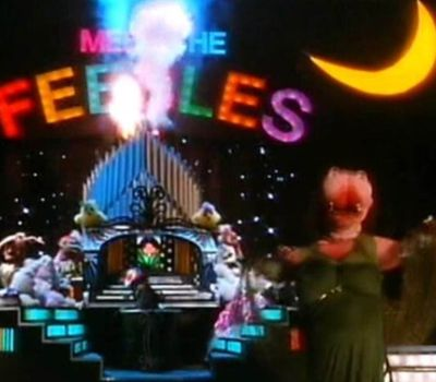 Meet the Feebles online