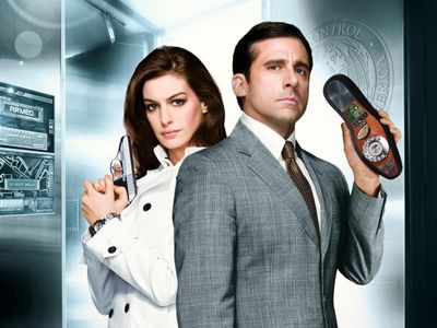 watch Get Smart streaming