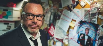 The Hunt for the Trump Tapes With Tom Arnold