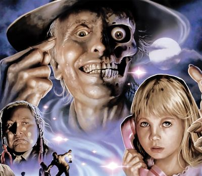 Poltergeist II: The Other Side online