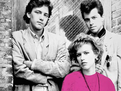 watch Pretty in Pink streaming