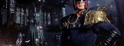 Judge Dredd online