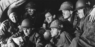 Bastogne en streaming